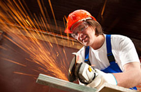 Welding Employment Opportunities